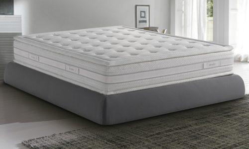 Dorelan Materasso Kristal Comfort-Suite linea Myform HD