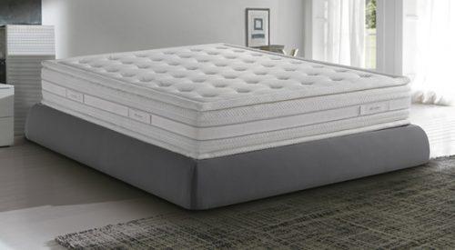 Dorelan Materasso Stylus Comfort-Suite linea Twin System